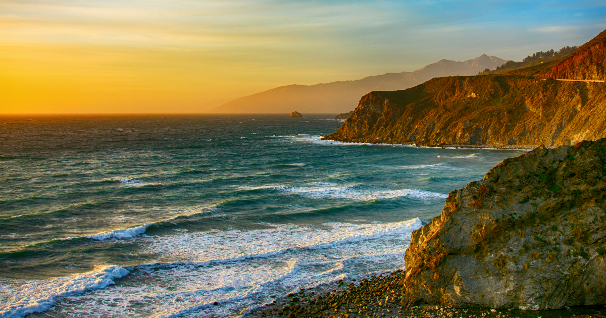 Students Speak: The California Coast: Is it worth protecting?